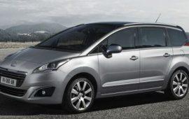 Peugeot-5008 7 zitter