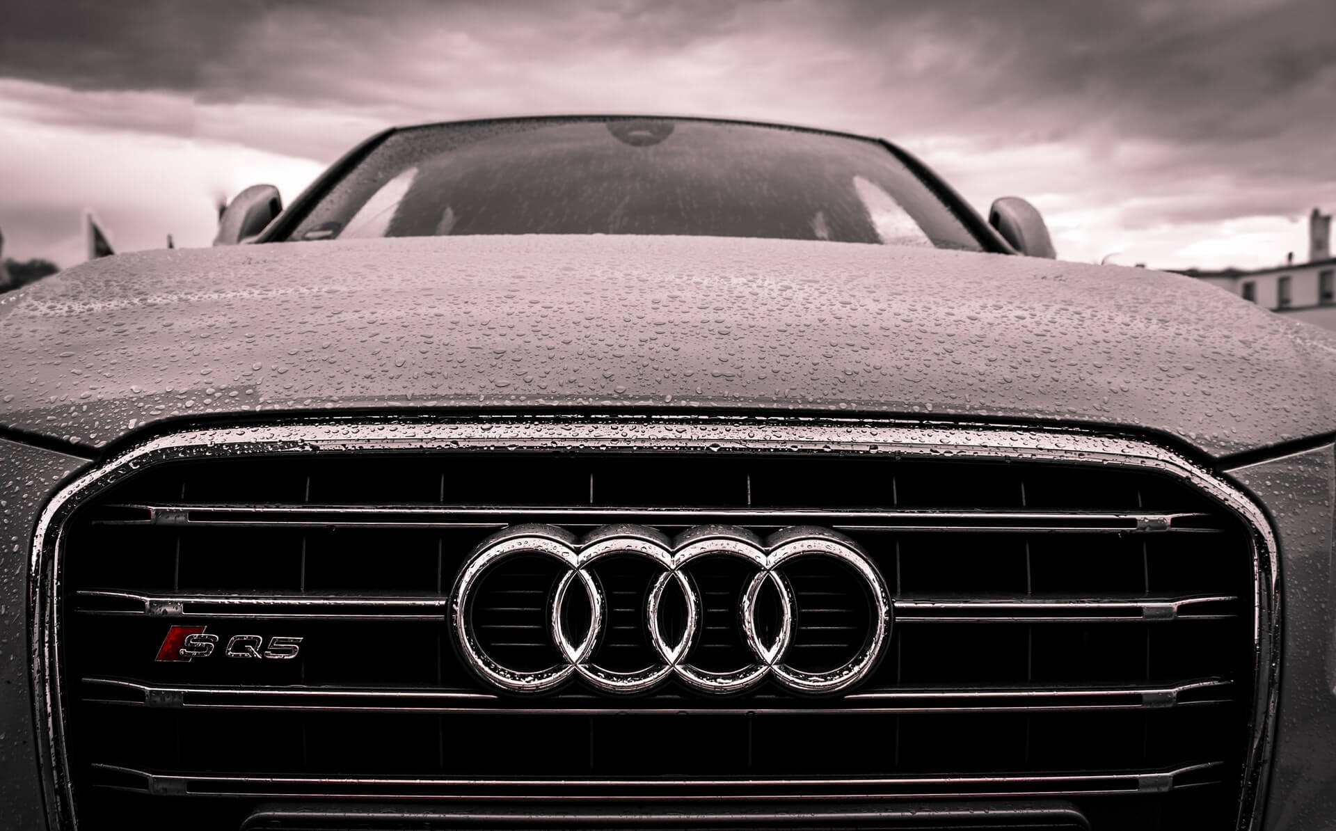 audi 7 persoons